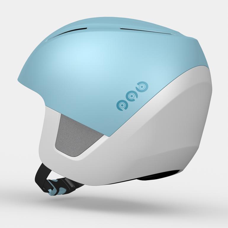 Ski Helmet 01