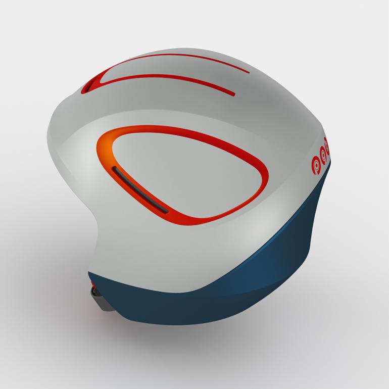 Ski Helmet 05