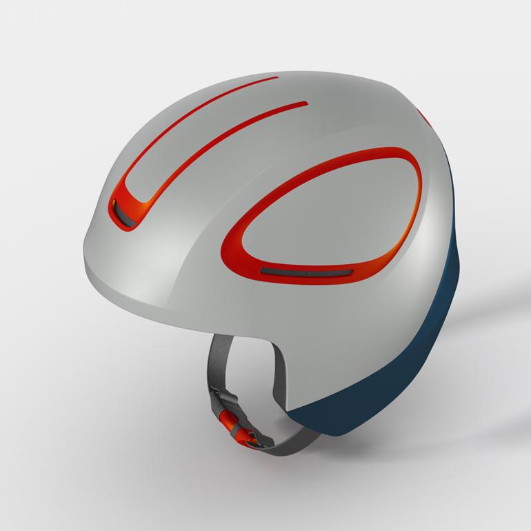 Ski Helmet 06